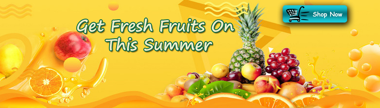 Fruits Summer