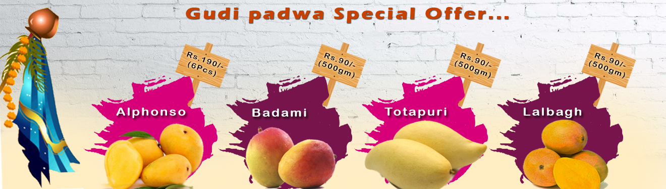 Gudipadwa Special Offer